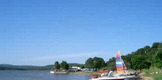 http://llanocounty.org, Lake Buchanan