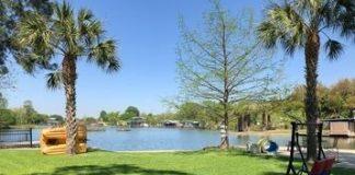 http://llanocounty.org, Robinson City Park